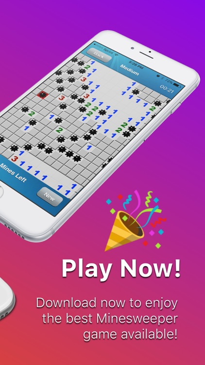 Minesweeper! screenshot-3