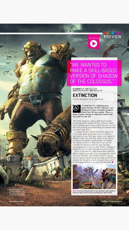PlayStation Official Magazine - UK screenshot-4