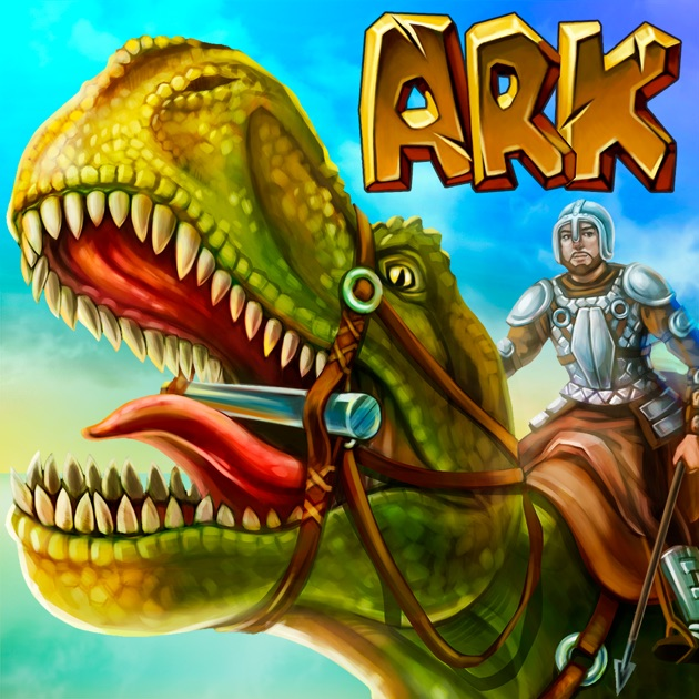 The Ark Of Craft On The App Store