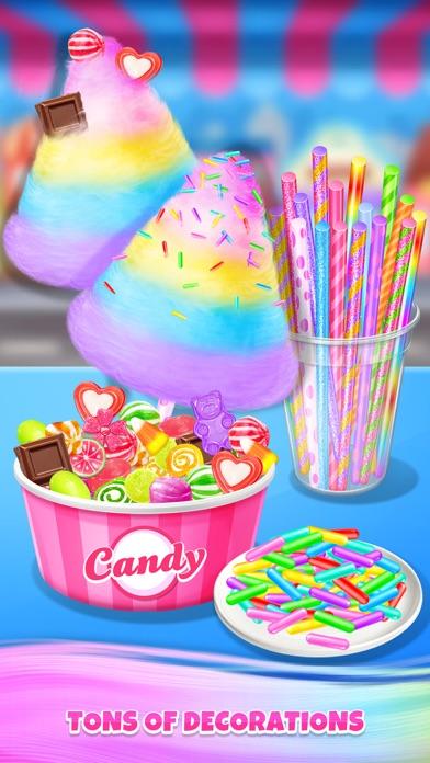 Bring Me Giant Cotton Candy screenshot three