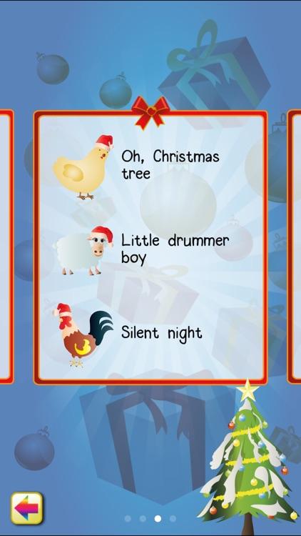 Christmas Carols-Farm Karaoke