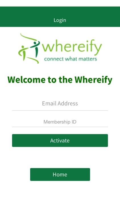 Whereify Viewer