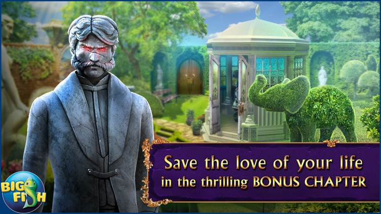 Royal Detective: Borrowed Life  - Hidden Objects screenshot-3