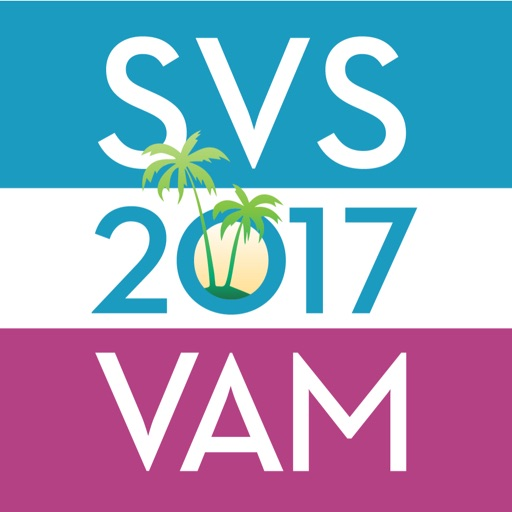 2017 VAM Mobile App icon