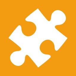 1000 Jigsaw Puzzles Cartoons