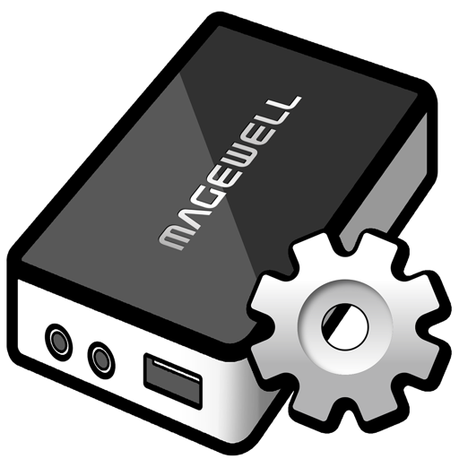 USB Capture Utility