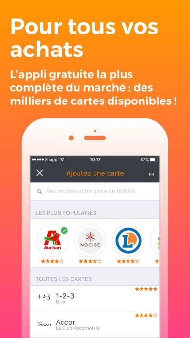 download FidMe - Cartes de Fidélité apps 9