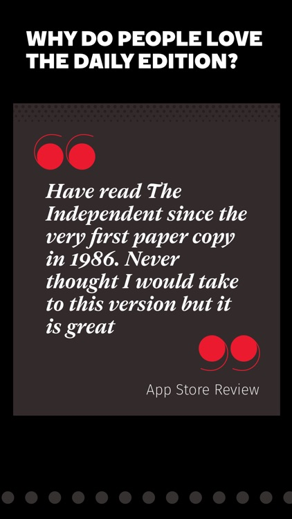 The Independent Daily Edition screenshot-4
