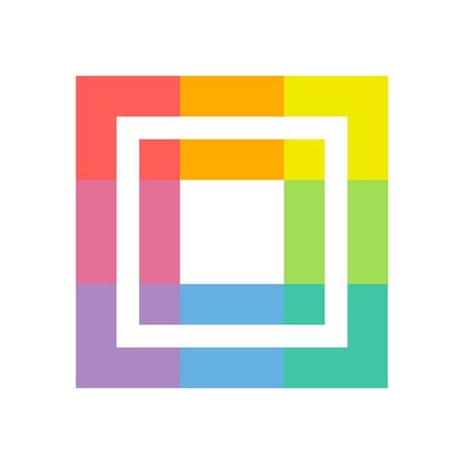 モザイクアートポスター印刷 - PXL(ピクセル)写真をモザイクアートに加工しよう。