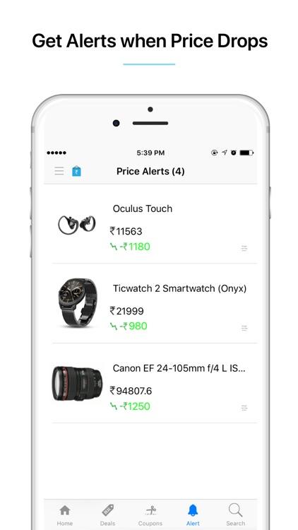 Buyhatke - Best Price Shopping screenshot-3