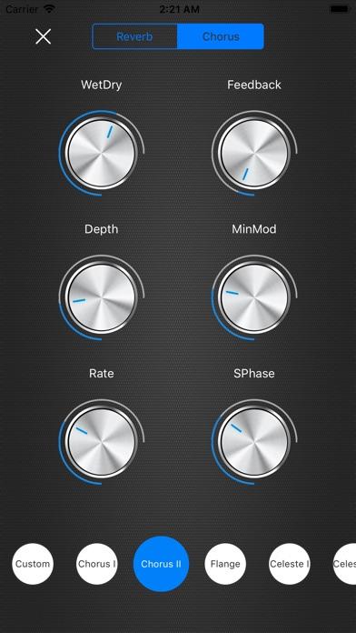 Easy Audio Cut Screenshots