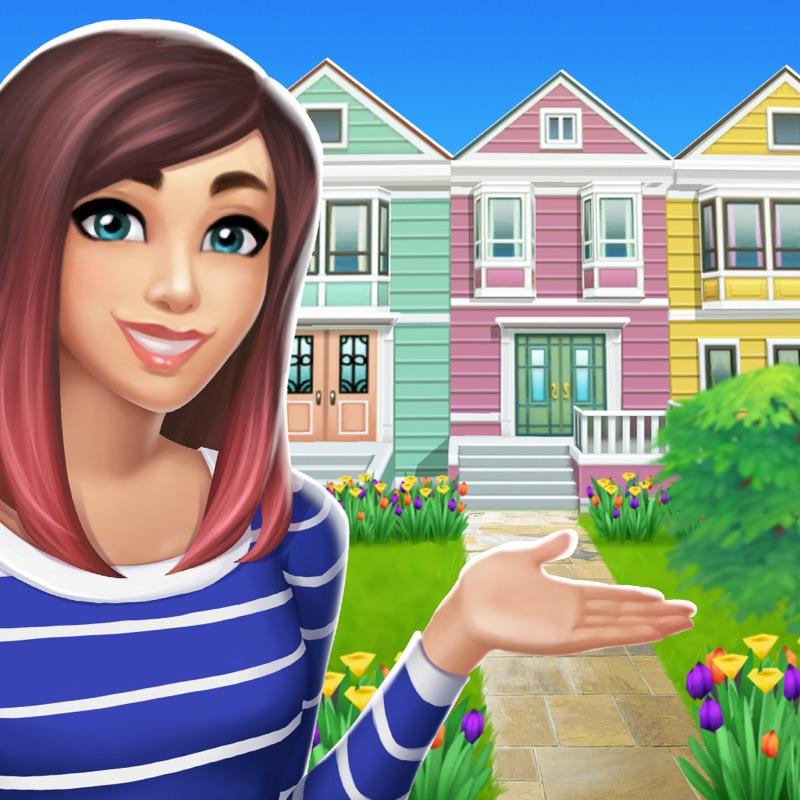 Home Street: Dream House Sim Hack Tool