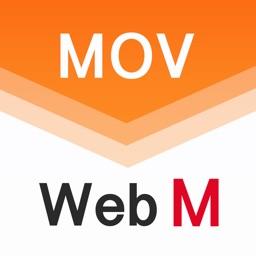 Video 2 WebM : WebM 2 Video
