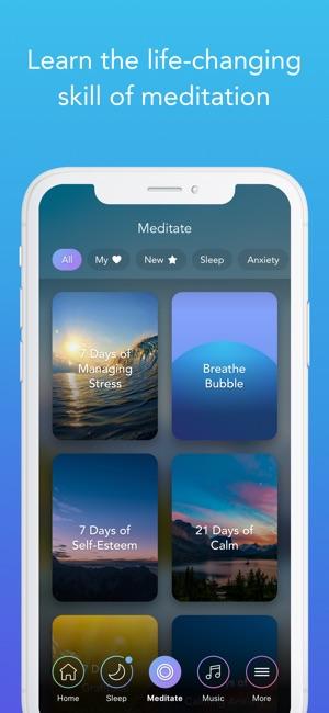Calm app promo code