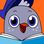Hack HOMER: Kids' Learn-to-Read App