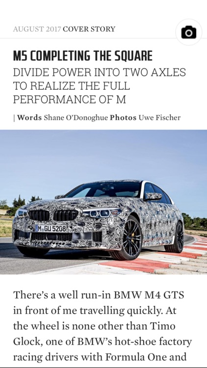 European Car Magazine screenshot-3