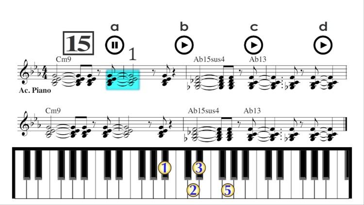 Learn how to play Piano screenshot-3