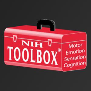 NIH Toolbox ios app