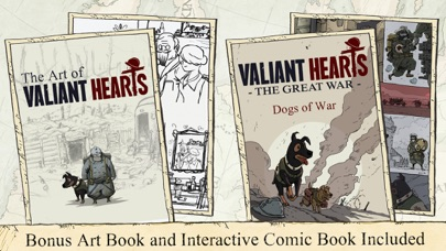 Valiant Hearts: The Great War-4