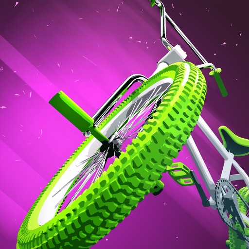 Touchgrind BMX 2 app for iphone