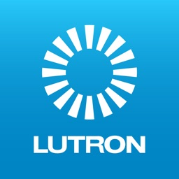 Lutron Home Control+ Apple Watch App
