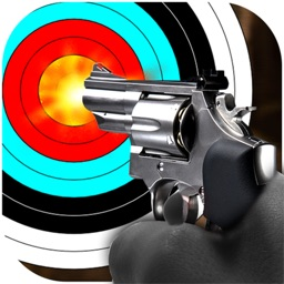 Range Shooting Simulation 3D Gun Shooting