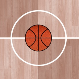 Basket EuroBall Touch Tile Master