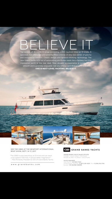 Yachting Magazine screenshot 3