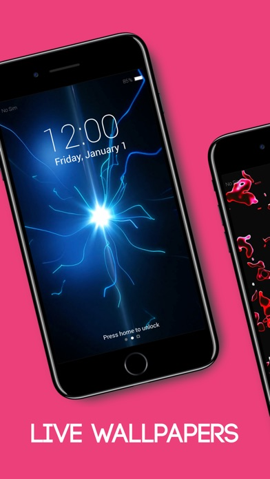 Awesome live wallpapers to make your iPhone look a superb one! Looking for a cool new live wallpaper app for your iPhone. Well then, look no further.