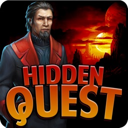 Hidden Treasure Quest