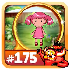 Activities of Missing Doll Hidden Object