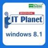 IT Planet Win. 8 Booklet