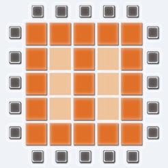 Invert pixels