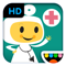 App Icon for Toca Doctor HD App in Indonesia IOS App Store