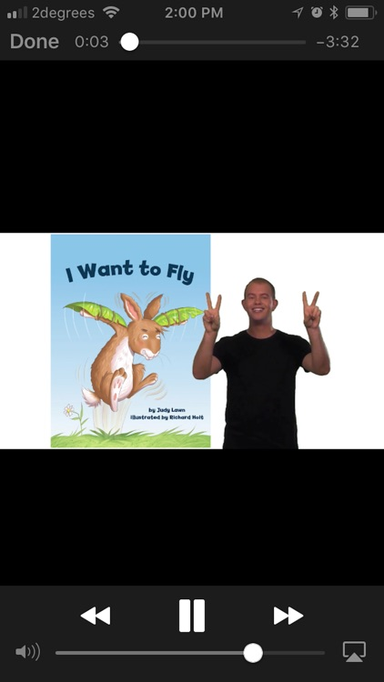 I Want to Fly – Ready to Read screenshot-3
