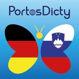 Deutsch Slowenisch Wörterbch