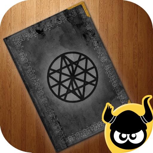 Книга теней - игра