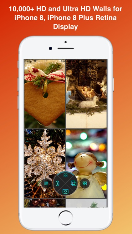 Christmas Wallpapers ®