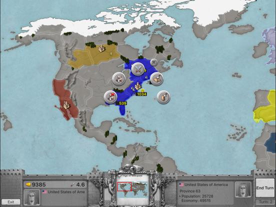 Age of Conquest: Worldのおすすめ画像5