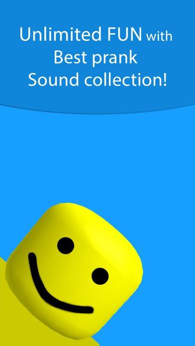 Oof Roblox Soundboard Prank Apprecs