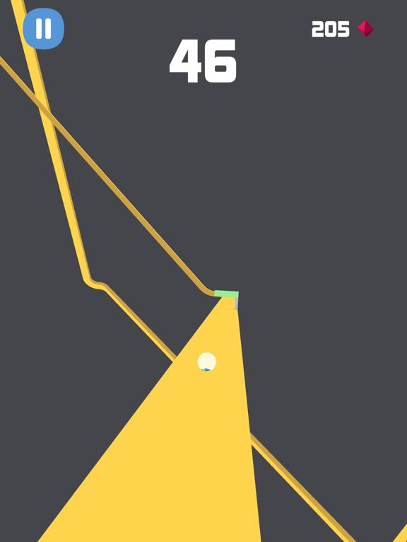 Bendy Tracks screenshot 10