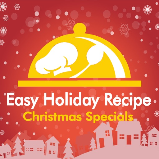 Easy Holiday Recipes Cook Book