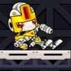 Robo Drop - Help Robo! - iPhoneアプリ