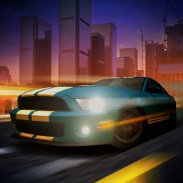 3D Racing Cars: Drifting Games