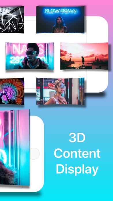 Look - 3D Virtual Reality screenshot three
