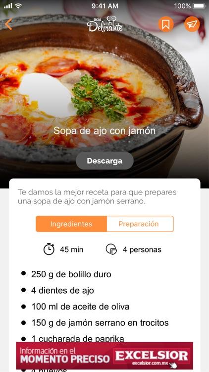 Cocina Delirante screenshot-4