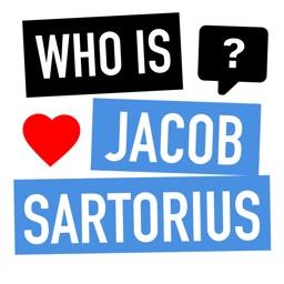 Who is Jacob Sartorius?