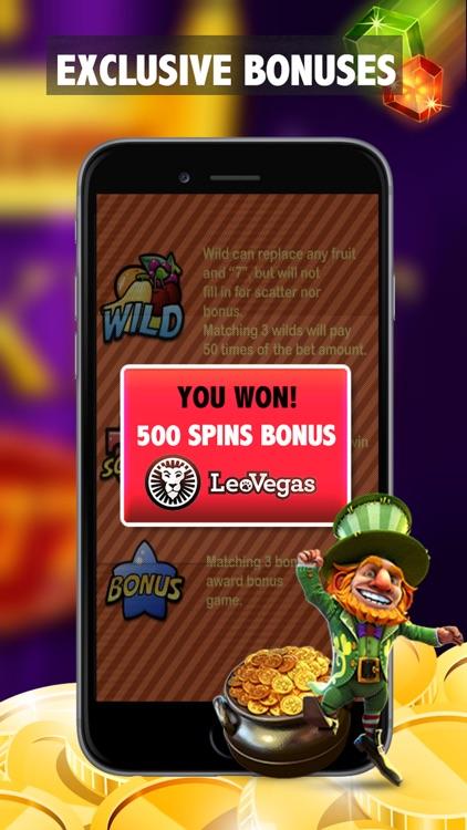 Best Online Casino UK Games screenshot-3
