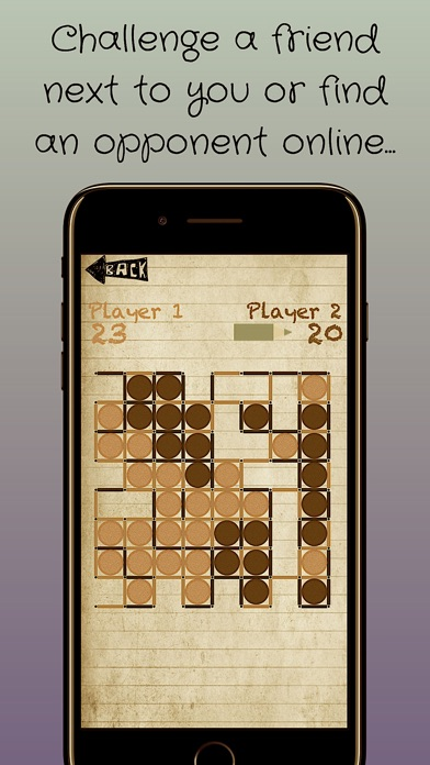 Dots and Boxes : Premium. screenshot 4