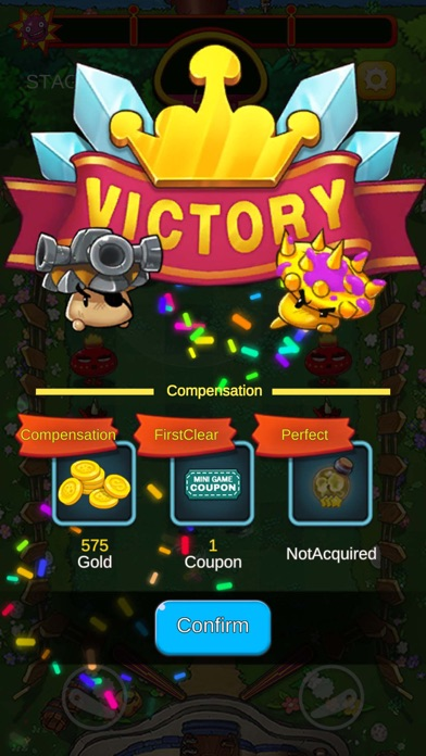 Super Mushroom VS Bacteria screenshot 7
